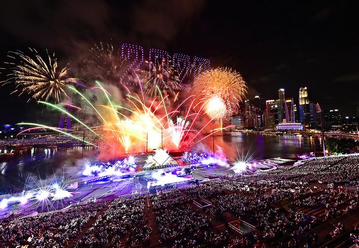 Фото №1 - Главные хорошие события 2020 года, которые произошли несмотря на проблемы, а некоторые даже благодаря им