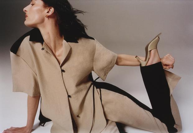 Фото №1 - Бренд сумок Yuzefi представил свою первую коллекцию одежды