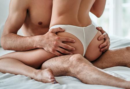 3 позы для секса, при которых легче всего сломать пенис