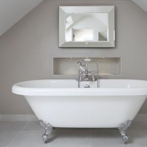 Фото №4 - Тест: Обустрой ванную, а мы скажем, на какой площадке тебе завести свой блог 🛁