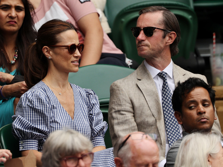 Фото №4 - Миллионерша Пиппа: каким состоянием владеет младшая сестра герцогини Кейт