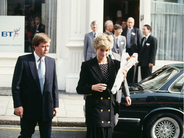 Фото №4 - Дурное влияние: как принцессу Диану поменяло пребывание во дворце