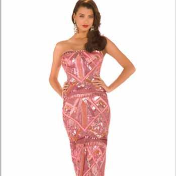 Фото №2 - Мисс Вселенная-2009: Стефания Фернандес