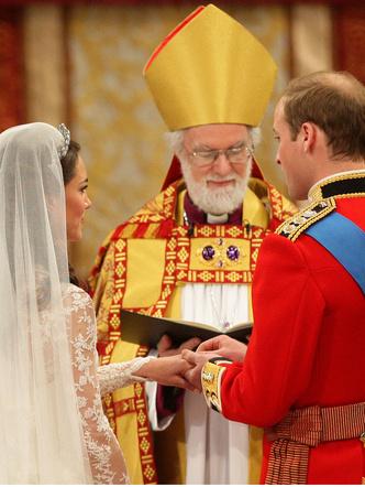 Фото №11 - Брачный конфуз: 7 неприятностей, случившихся на королевских свадьбах