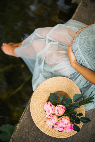 Фото №2 - Ученые установили, какой аромат облегчает процесс родов