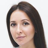 Светлана Жаркова