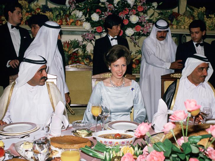 Фото №8 - Королевское меню: чем обедают монаршие особы