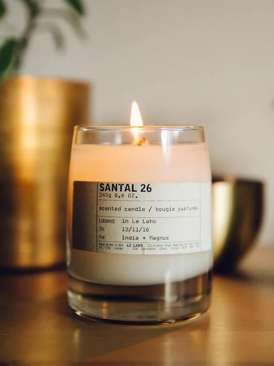 Фото №4 - Топ-10: осенние свечи для дома