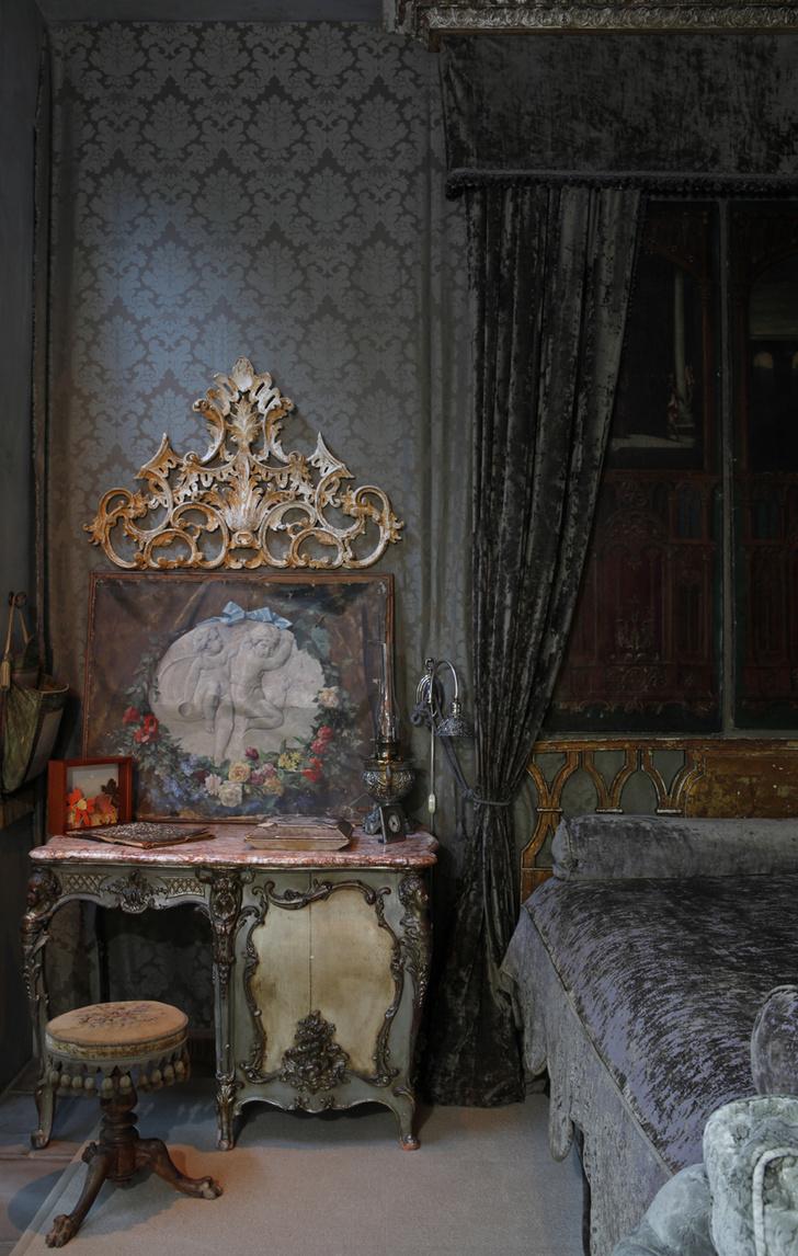 Фото №9 - Дом дизайнера Андреа Майклсон в Калифорнии