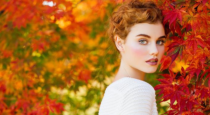 Осмелиться на яркий жест: почему мы боимся яркого макияжа