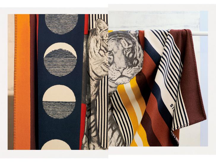 Фото №6 - 5 вещей из интерьерной коллекции Hermès, которые подчеркивают хрупкость и красоту нашего мира