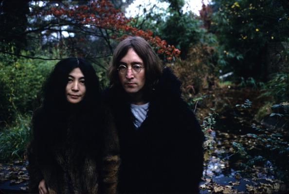 Фото №6 - Слежка и угрозы: рецепт покорения рок-звезды от Йоко Оно