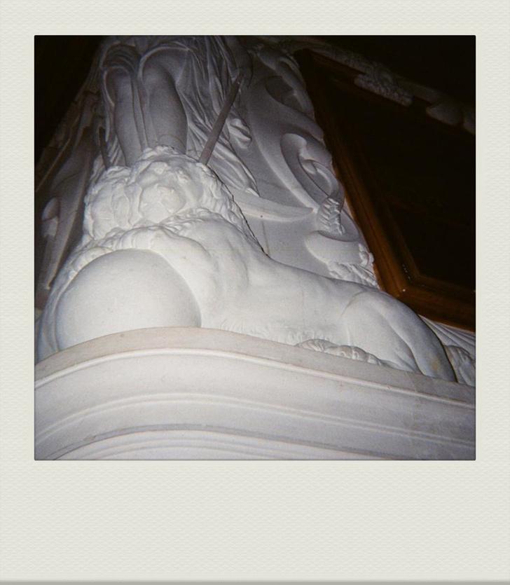 Фото №5 - Французский дневник Кристен Стюарт, который чудом попал к нам