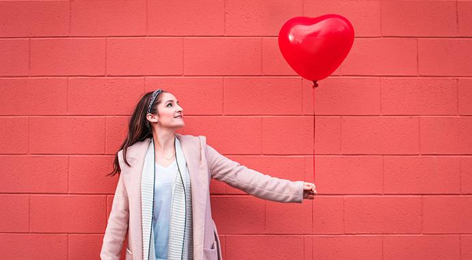Зачем женщины фантазируют о любви