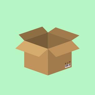 Фото №1 - Тест: Открой коробочку и узнай, какое ты редкое животное 💥