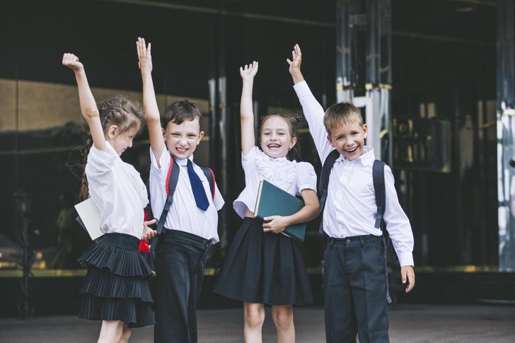 Фото №1 - 11 правил подготовки детей к школе