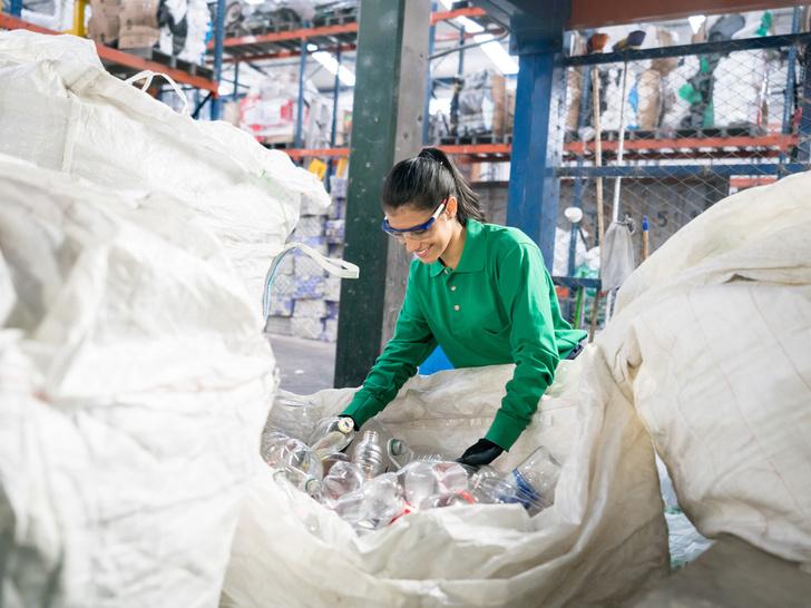 Фото №3 - Каким бывает пластик, и как правильно его сортировать: гид для начинающих