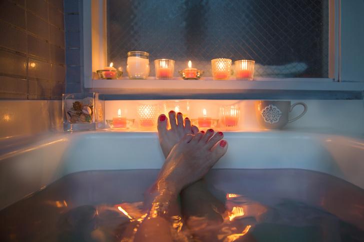 Фото №3 - Скипидарные ванны в домашних условиях: что, как и почему