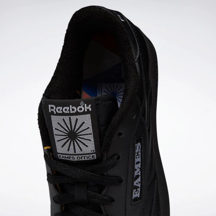 Фото №5 - Reebok выпускает коллекцию кроссовок, посвященную Чарльзу и Рэй Имз