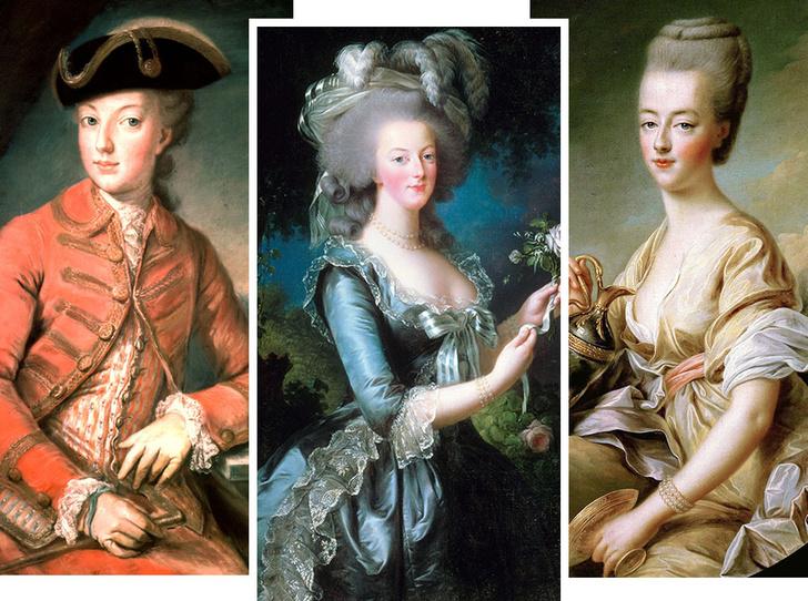 Фото №1 - Самая модная королева в истории: как выглядел и сколько стоил гардероб Марии-Антуанетты