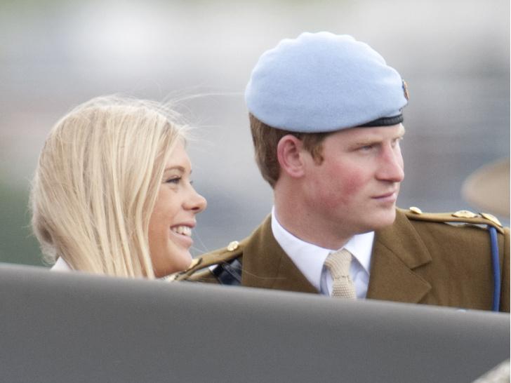 Фото №2 - История повторяется: почему Кейт не смогла найти общий язык с первой любовью Гарри