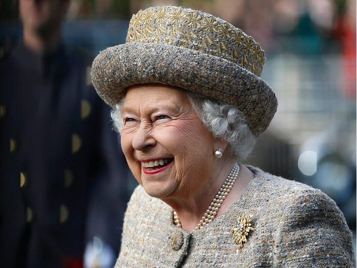 Фото №1 - 5 плюсов жизни в королевской семье, которым можно позавидовать