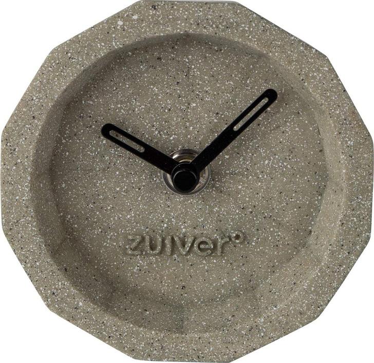 Фото №9 - Пробил час: стильные часы для вашего дома