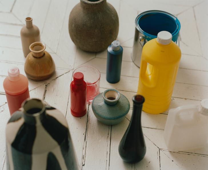 Фото №4 - Новая капсульная колекция Zara Home для художников