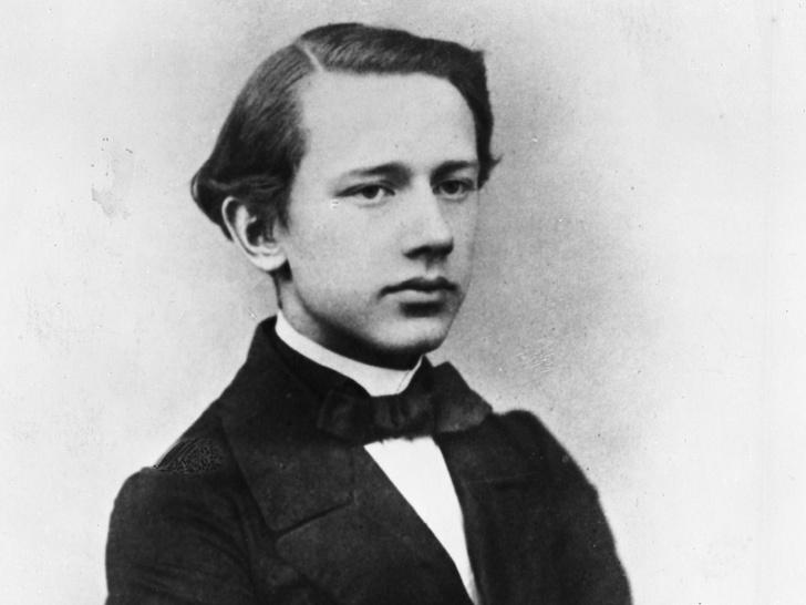 Фото №3 - Гений и трагедия Чайковского: сбежавшая муза, неравный брак и загадочная смерть великого композитора