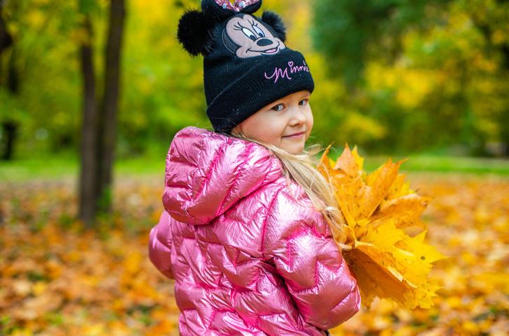 Фото №2 - Детский фотоконкурс «Собираем гербарий»: выбирай лучшее фото
