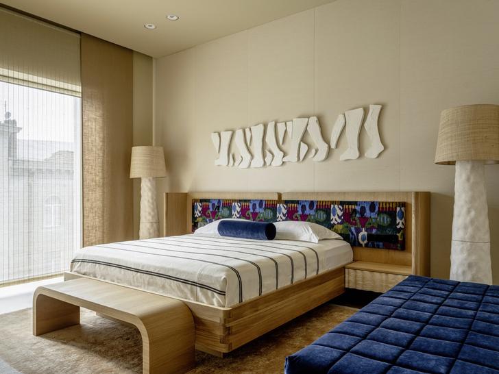 Фото №11 - Новая история: квартира 180 м² в Тбилиси