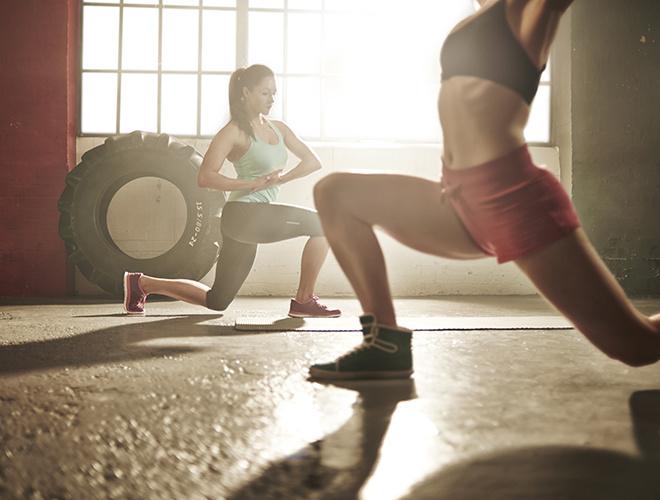 10 способов заставить себя заниматься спортом по утрам