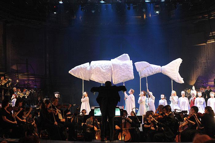 Фото №2 - Театр Наталии Сац приглашает на грандиозный праздник