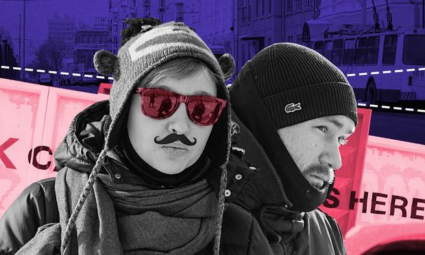 Фото №1 - «Сокращение скверов— мировая практика, и Екатеринбург не исключение»