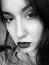 Фото №4 - Тестируем вместе: жидкая стойкая помада-блеск All Day Lip, Seventeen