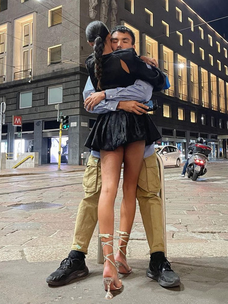 Фото №1 - Во все тяжкие: как ведет себя молодая жена Венсана Касселя, когда он не видит