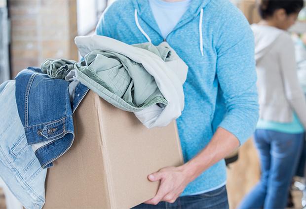 Почему нельзя носить чужую одежду — www.wday.ru
