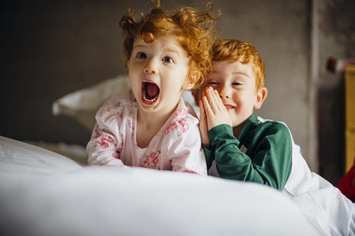 Фото №1 - Эксперт назвала 8 признаков одаренного ребенка, которые можно не заметить
