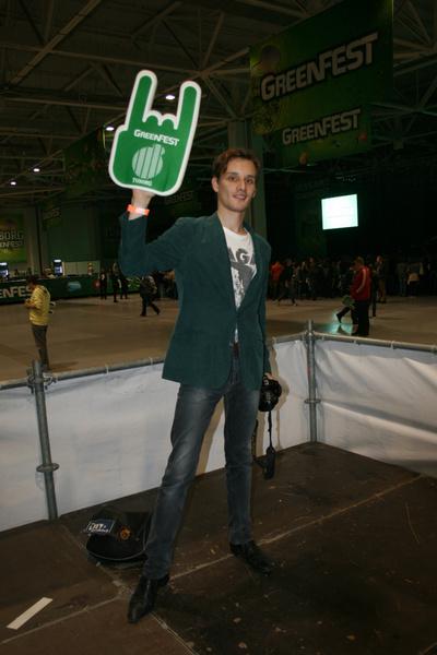 Фото №25 - Фестиваль Greenfest в Краснодаре: найди себя на фото!