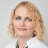 Марина Алексеевна Малыгина