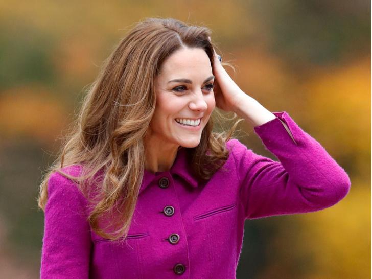 Фото №1 - Странный подход: почему Кейт не хочет быть принцессой