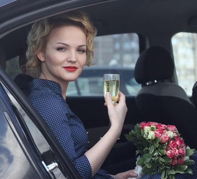 Фото №13 - Самые очаровательные блондинки Белгорода