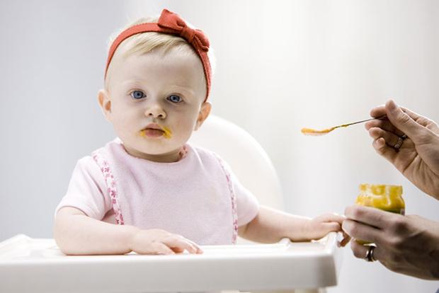 Фото №4 - Вкусный старт: фруктовое пюре для малыша