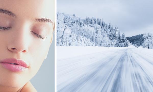 Фото №4 - Как ухаживать за разными типами кожи зимой