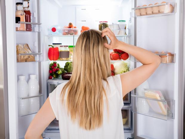Фото №2 - Как отвлечься от мыслей о еде: 5 советов психолога