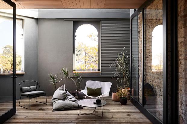 Фото №7 - Новая жизнь дома конца XIX века в Мельбурне