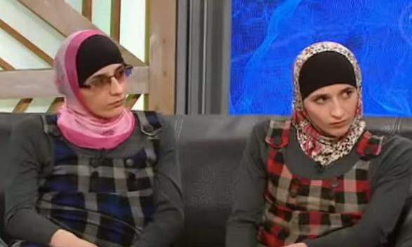 сиамские близнецы зита и гита сейчас
