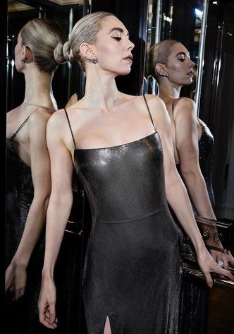Фото №12 - BAFTA 2021: самые стильные звезды на красной дорожке церемонии
