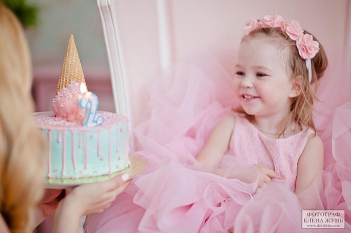 Фото №2 - Cамый сладкий день рождения