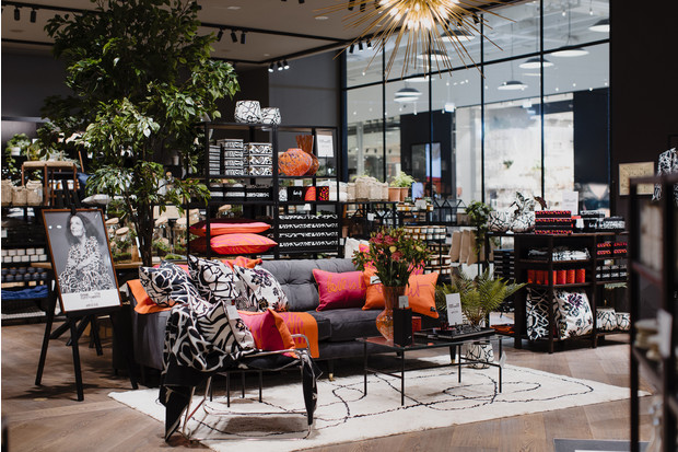 Фото №1 - Шаг навстречу: первый концепт-стор H&M HOME в России
